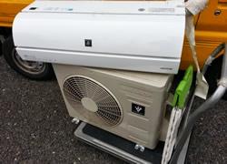 【エアコン回収や引き取り、廃棄処分】