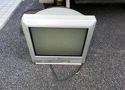 【テレビ回収や引き取り、廃棄処分】