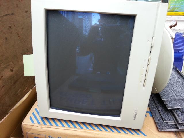 パソコン処分(回収,廃棄,引き取り)