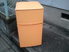 【冷蔵庫回収や引き取り、廃棄処分】