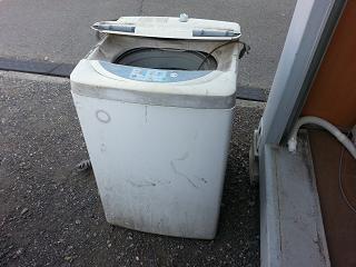 不用品処分(回収,廃棄,引き取り)