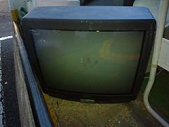 テレビ(TV)処分(回収,廃棄,引き取り)